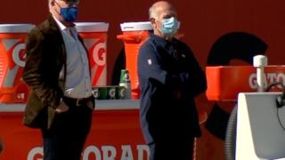Denver Broncos GM John Elway, CEO Joe Ellis test positive for COVID-19