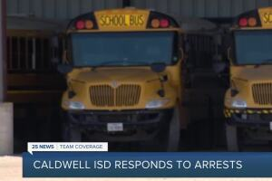 Documents: 4 Caldwell High volleyball players forcibly stripped teammate on school bus