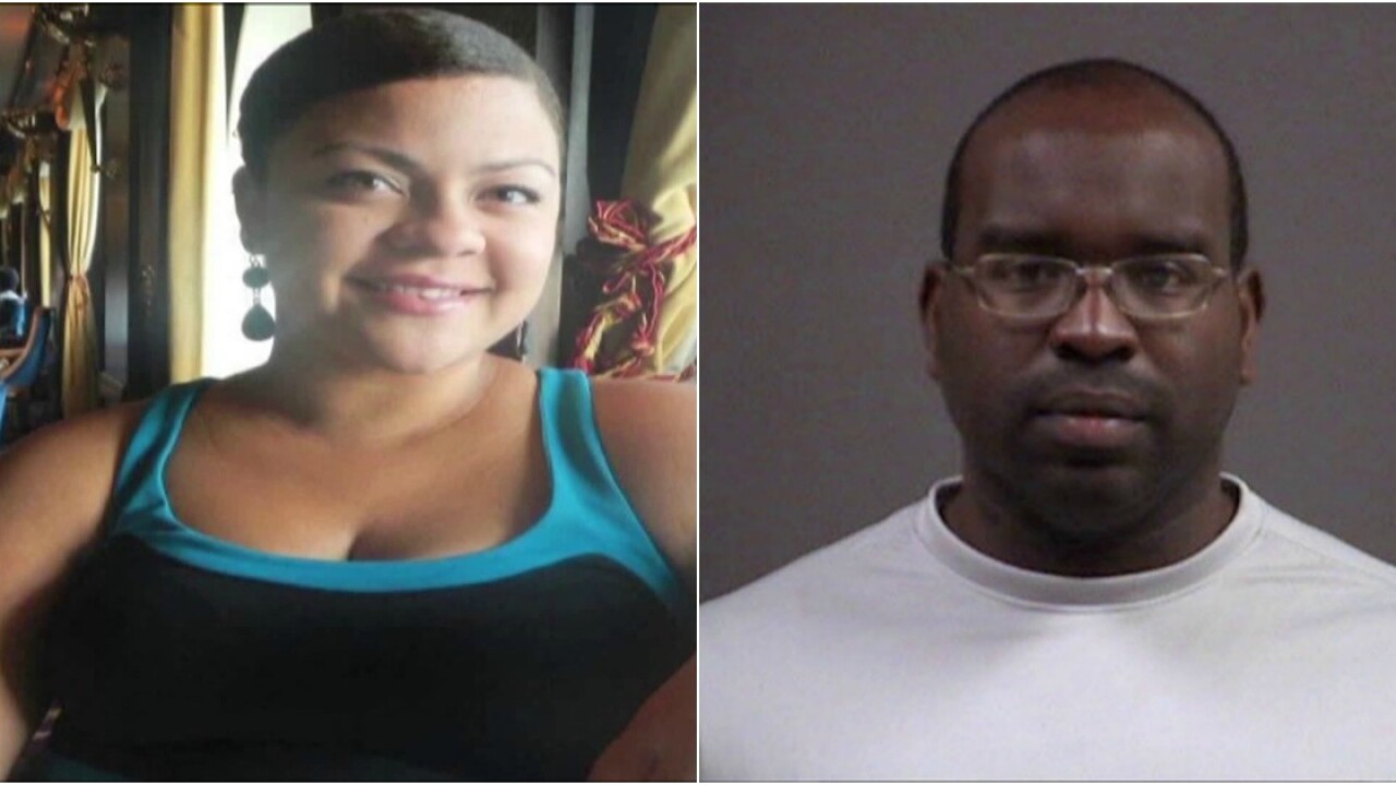 Sister of murder suspect: He never told me Zulma Pabon was missing