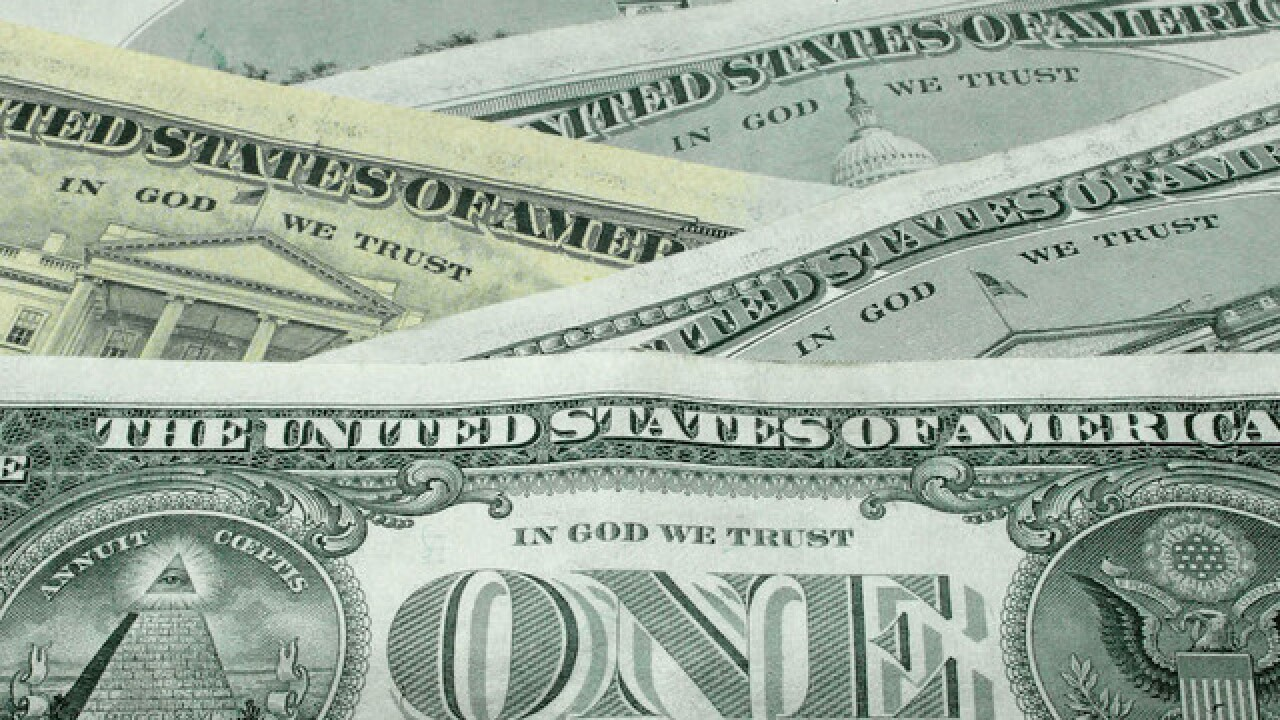 Ohio minimum wage to increase to $8.30 per hour in 2018