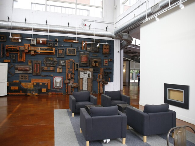 Adaptive Reuse: American Can Lofts sign of better times for Northside