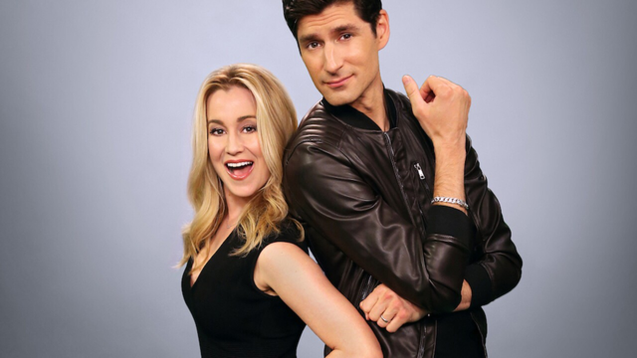'Pickler & Ben' talk show debuts Sept. 18