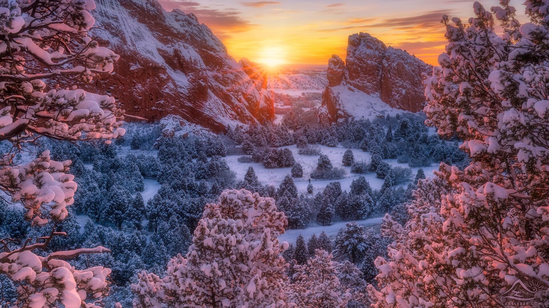 Garden of the Gods Sunrise Lars Leber Photography.jpg