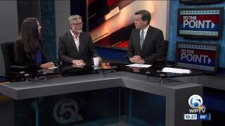 To The Point 8/5/18: Analyzing the gubernatorial and congressional debates