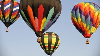 Hot Air Jubilee