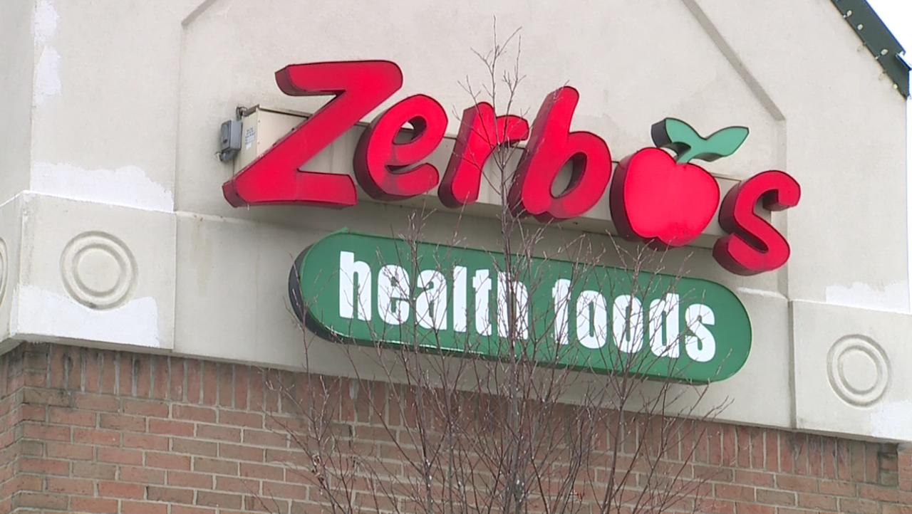 Zerbo's Health Foods