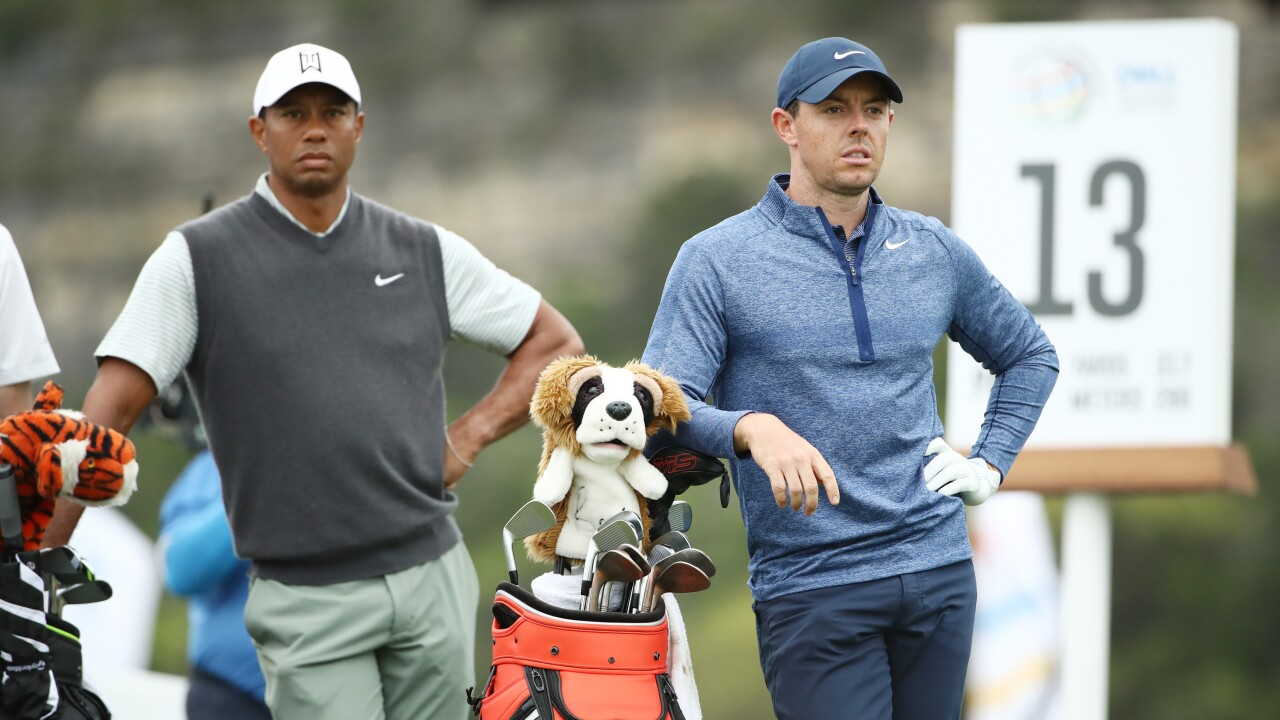 Tiger Woods' win at Masters still has Rory McIlroy in awe