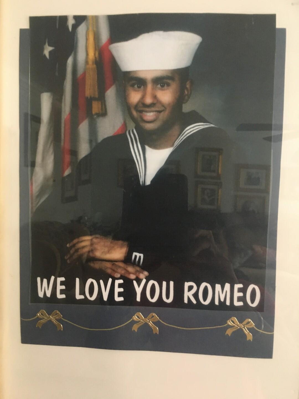 Kris Romeo Bishundat