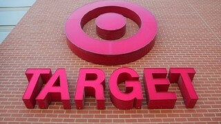 Target testing next-day delivery