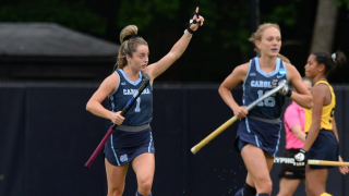 Erin Matson North Carolina Field Hockey