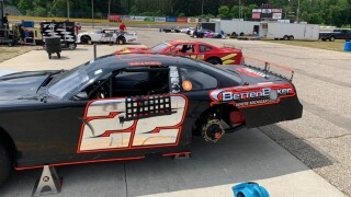 Money in the Bank preview at Berlin Raceway