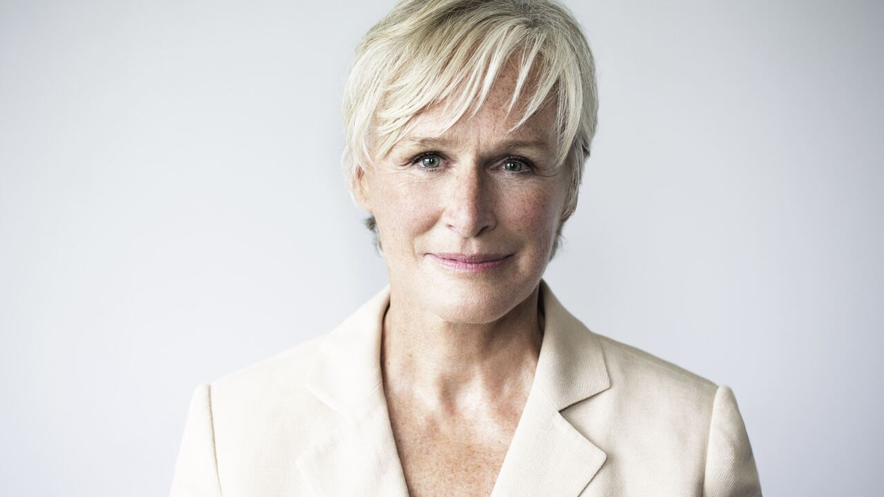 Award-winning Glenn Close to speak at William & Mary's 2019 Commencement ceremony