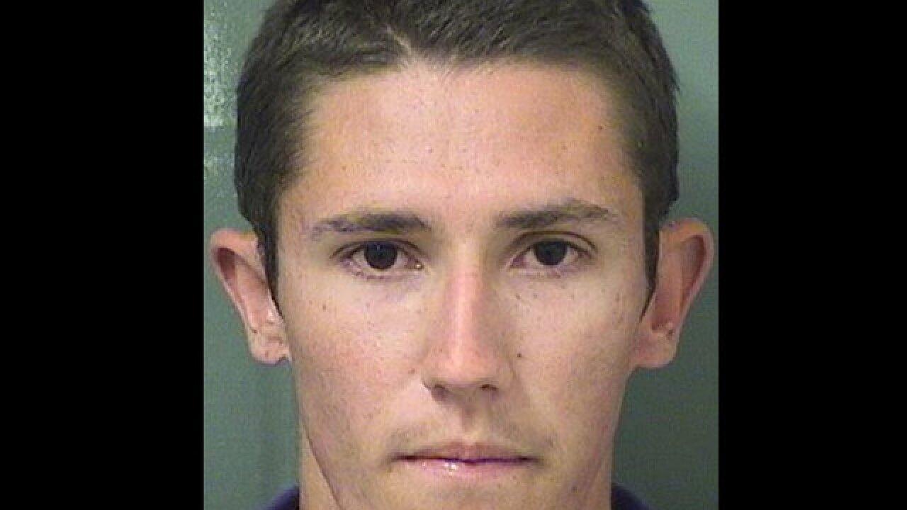 18 Year Old Boynton Beach High School Student Arrested After Wells