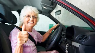 How Old is Too Old to Operate a Motor Vehicle?