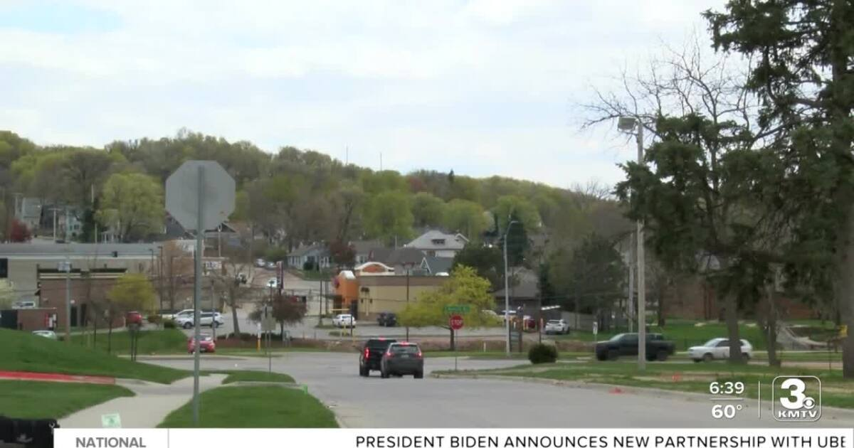 Battle to keep Baughn Street open continues in Council Bluffs