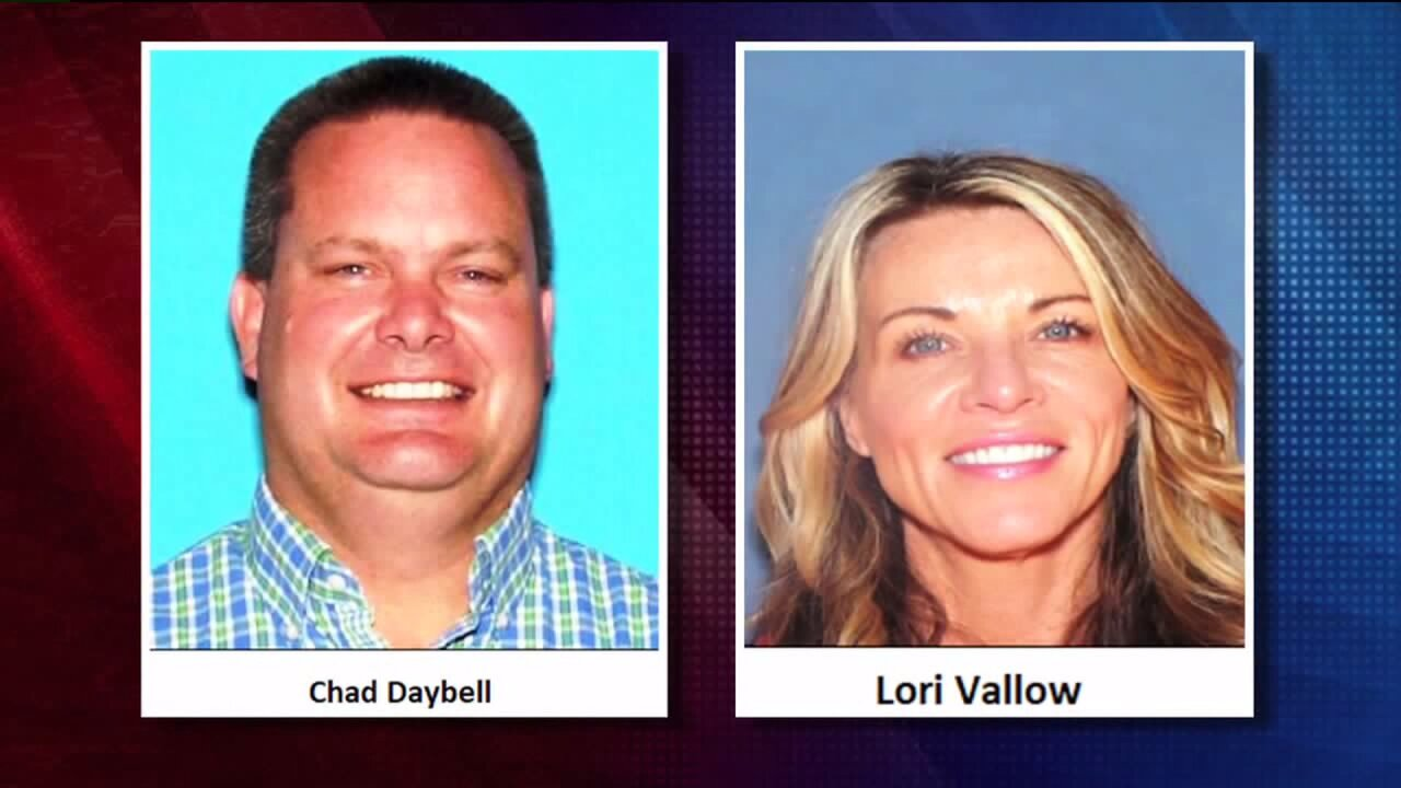 Chad Daybell's brother issues statement 'pleading' for him to cooperate withinvestigation