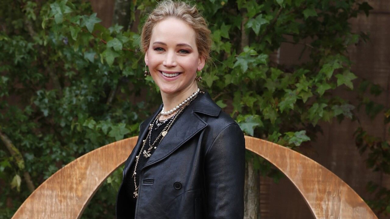 People Jennifer Lawrence
