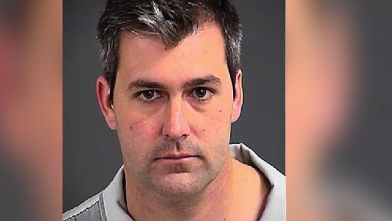 Ex-SC officer facing federal charges