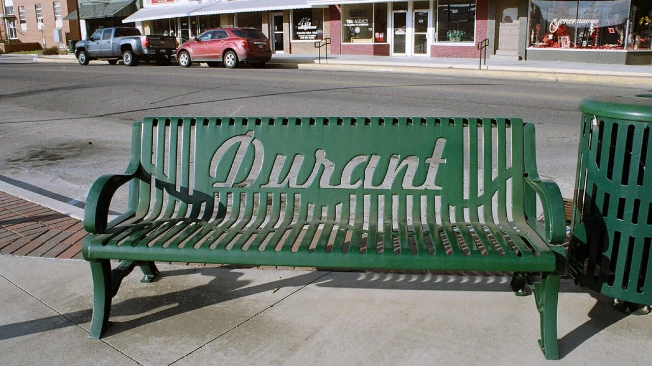Durant, Oklahoma