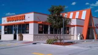 Whataburger sued for allegedly only hiring whites