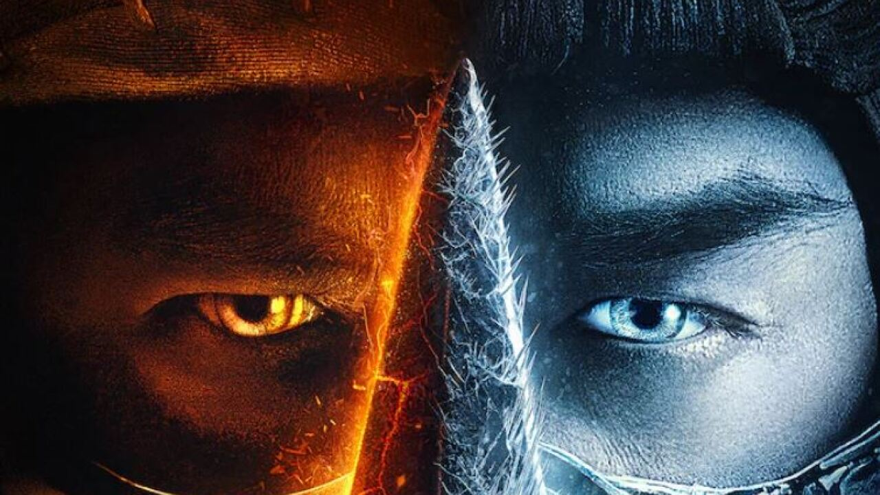 """Mortal Kombat"" opens in theaters and on HBO Max April 23."
