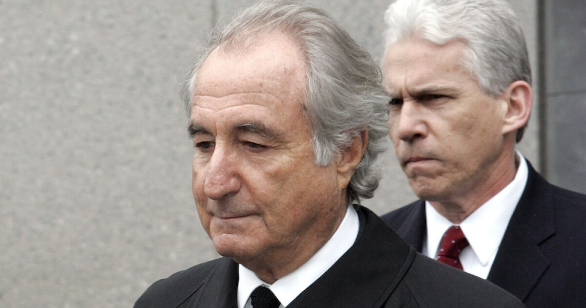 ODU professor and victim of Ponzi scheme who worked with Bernie Madoff speaks out after Madoff's death