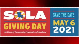 SOLA giving Day with Love our Schools