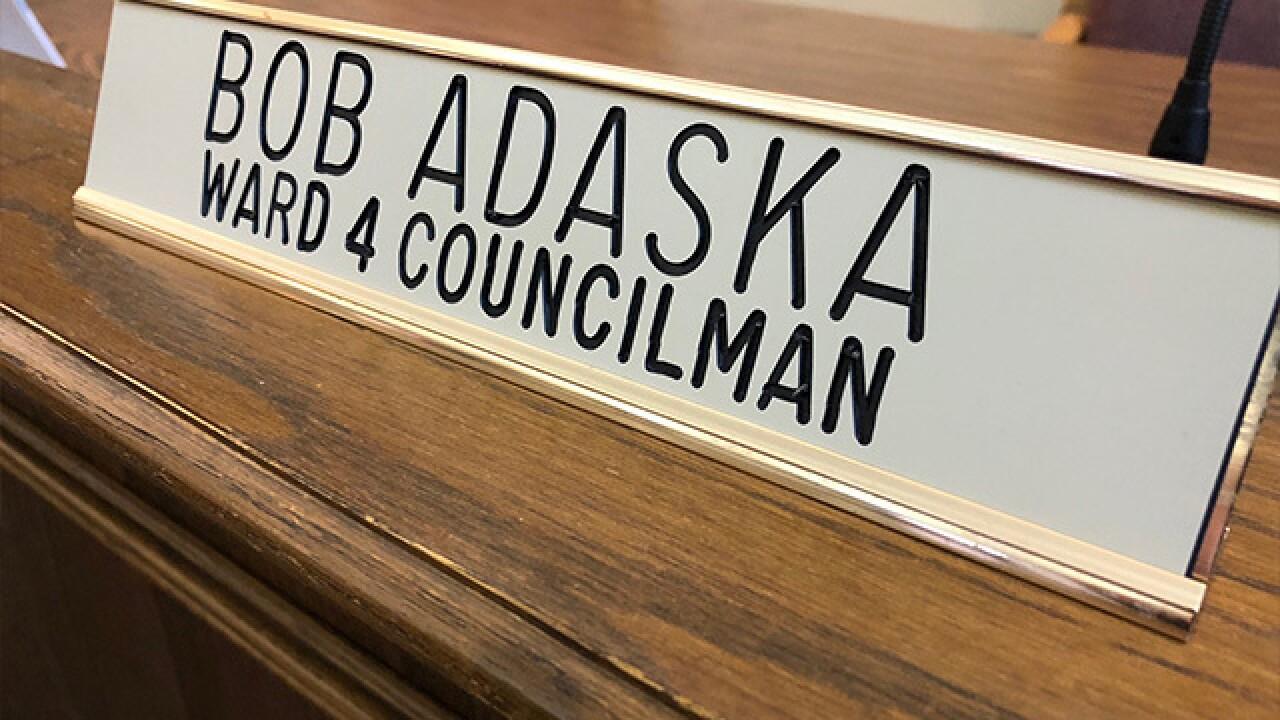 Stow mayor accuses city councilman of assault