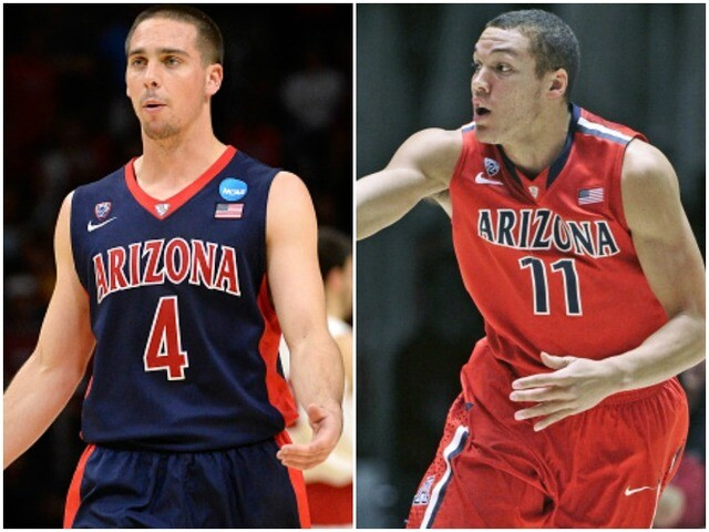 reputable site 3ebbf 45caf The 10 best uniforms in Arizona sports history