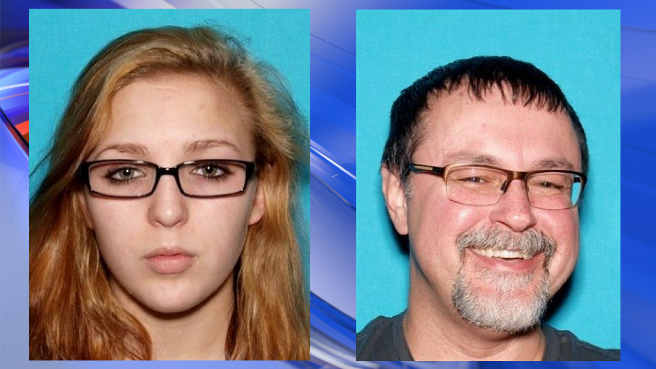 AMBER Alert issued for Tennessee teen believed to be with school teacher