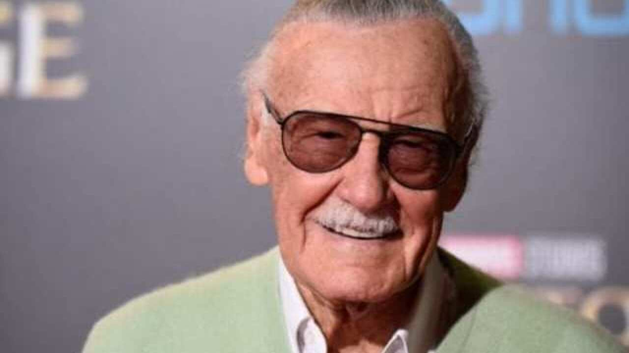 Stan Lee: 5 facts you probably never knew about the late Marvel Comics founder