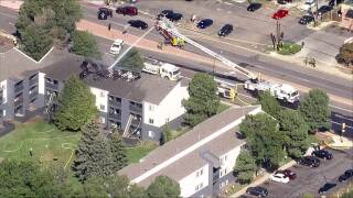 westminster apartment fire