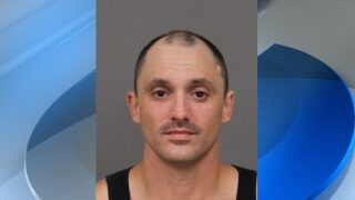 Most Wanted Wednesday: William Raymond Tetreault