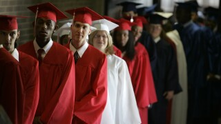 You can 'adopt' a senior to help make their last year of high school special amid pandemic