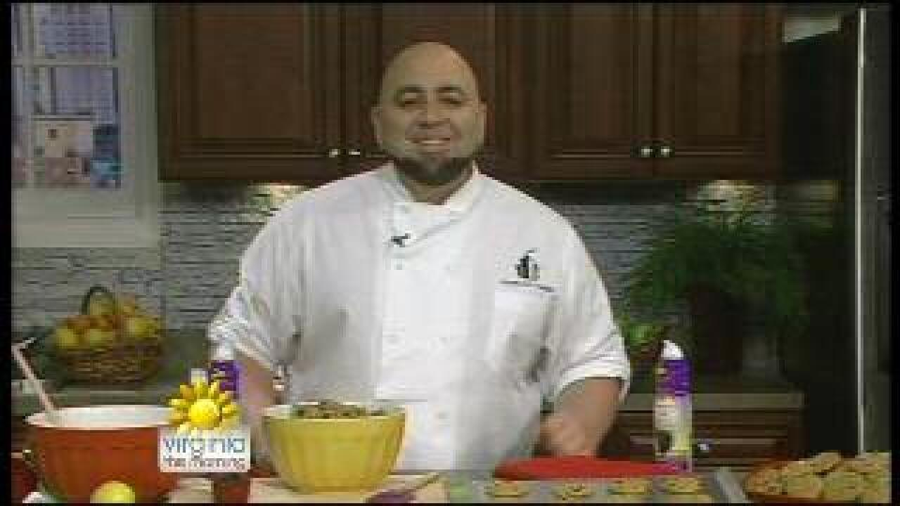 'The Ace of Cakes' Duff Goldman