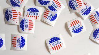 I voted generic