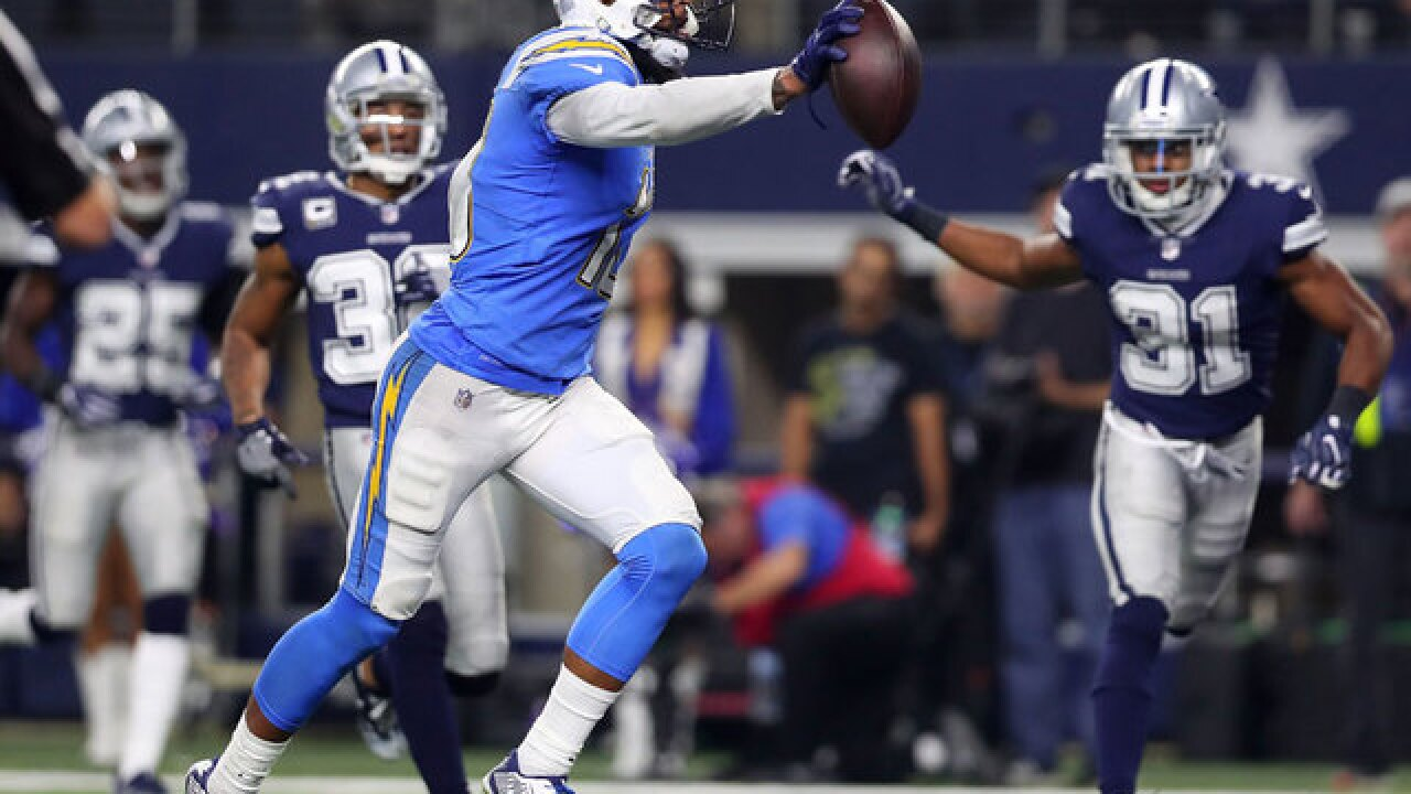 Los Angeles Chargers back in playoff hunt after Thanksgiving Day win over Dallas Cowboys