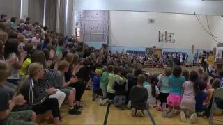 Lewis and Clark teacher honored for dedication to students