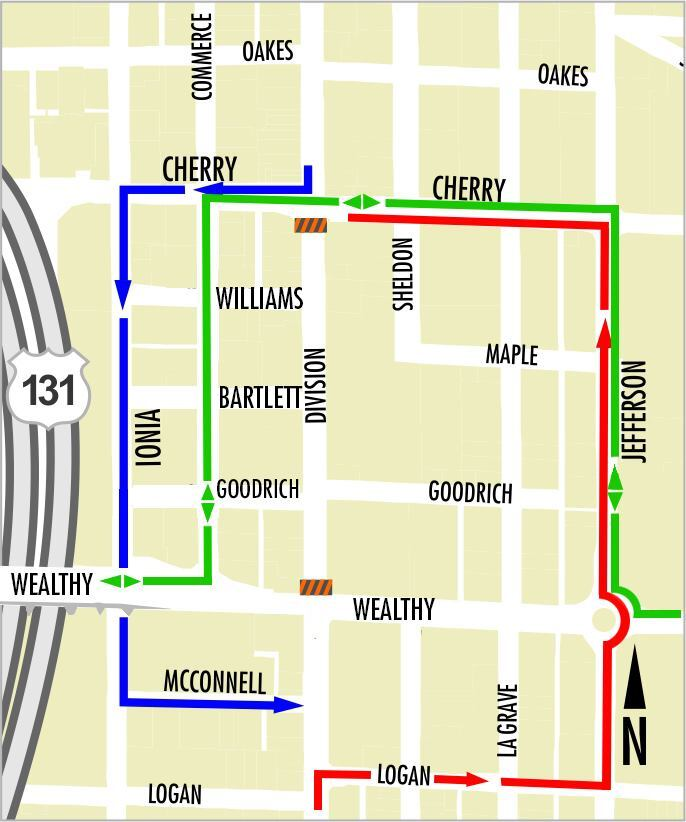 Map Divison Ave at Wealthy St closure 2020.jpg