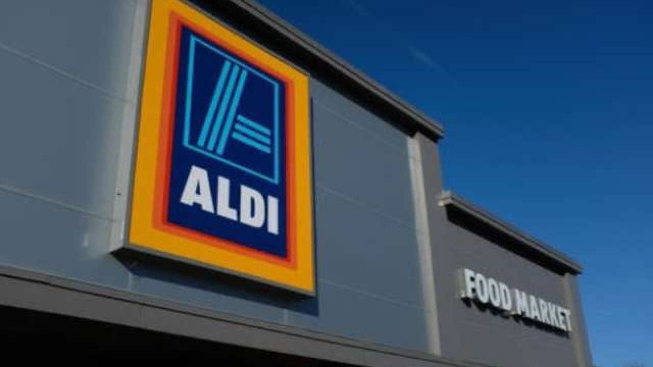 Aldi hiring blitz coming to Maryland, 300 positions available