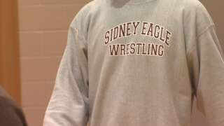 Sidney wrestlers aiming to reclaim Class A throne