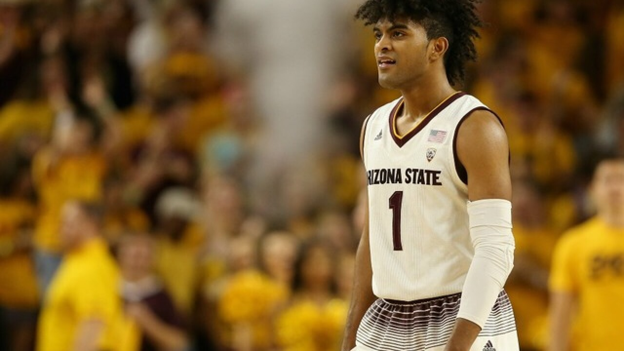 UA game is most expensive ASU basketball ticket in at least 6 years, possibly ever