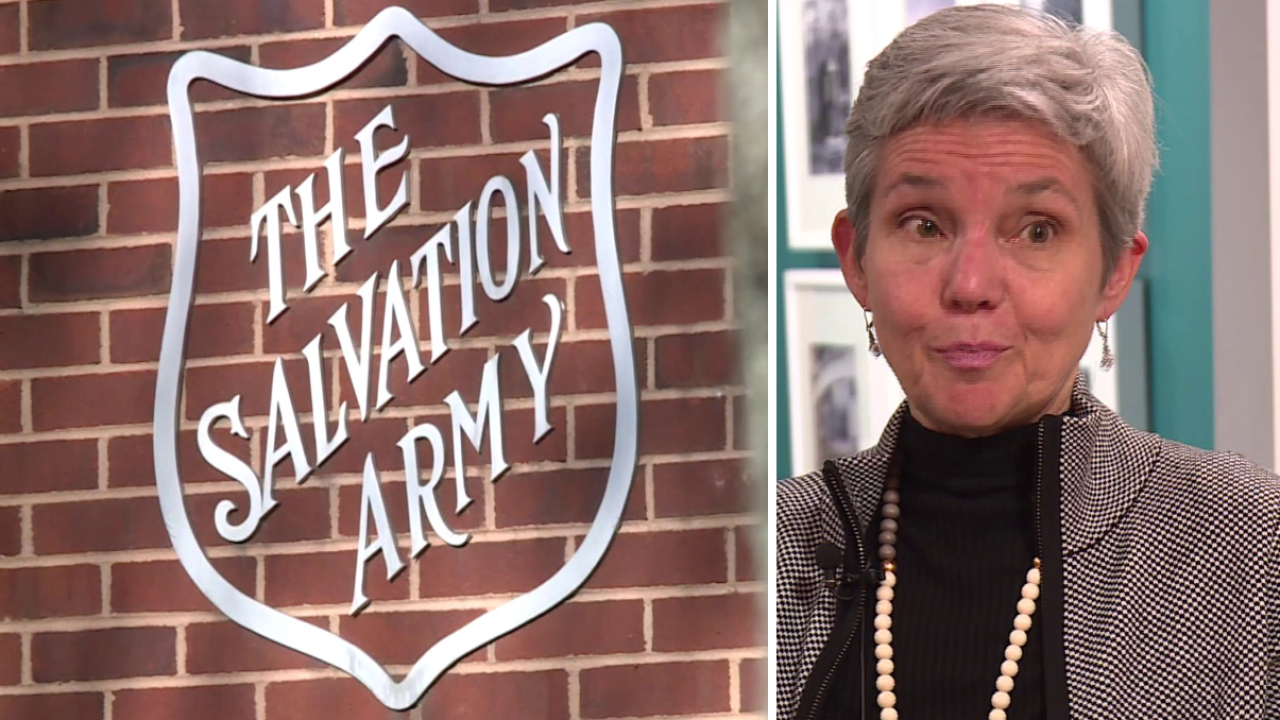 Business owners concerned over potential Salvation Army relocation: 'There's a lot of respect for what itdoes'