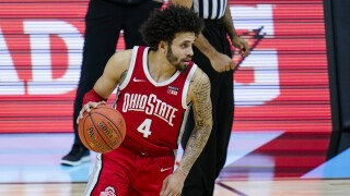 Duane Washington Jr. signs with Indiana Pacers