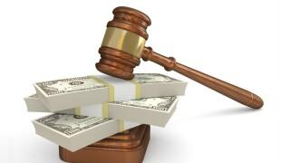 money, fine, court