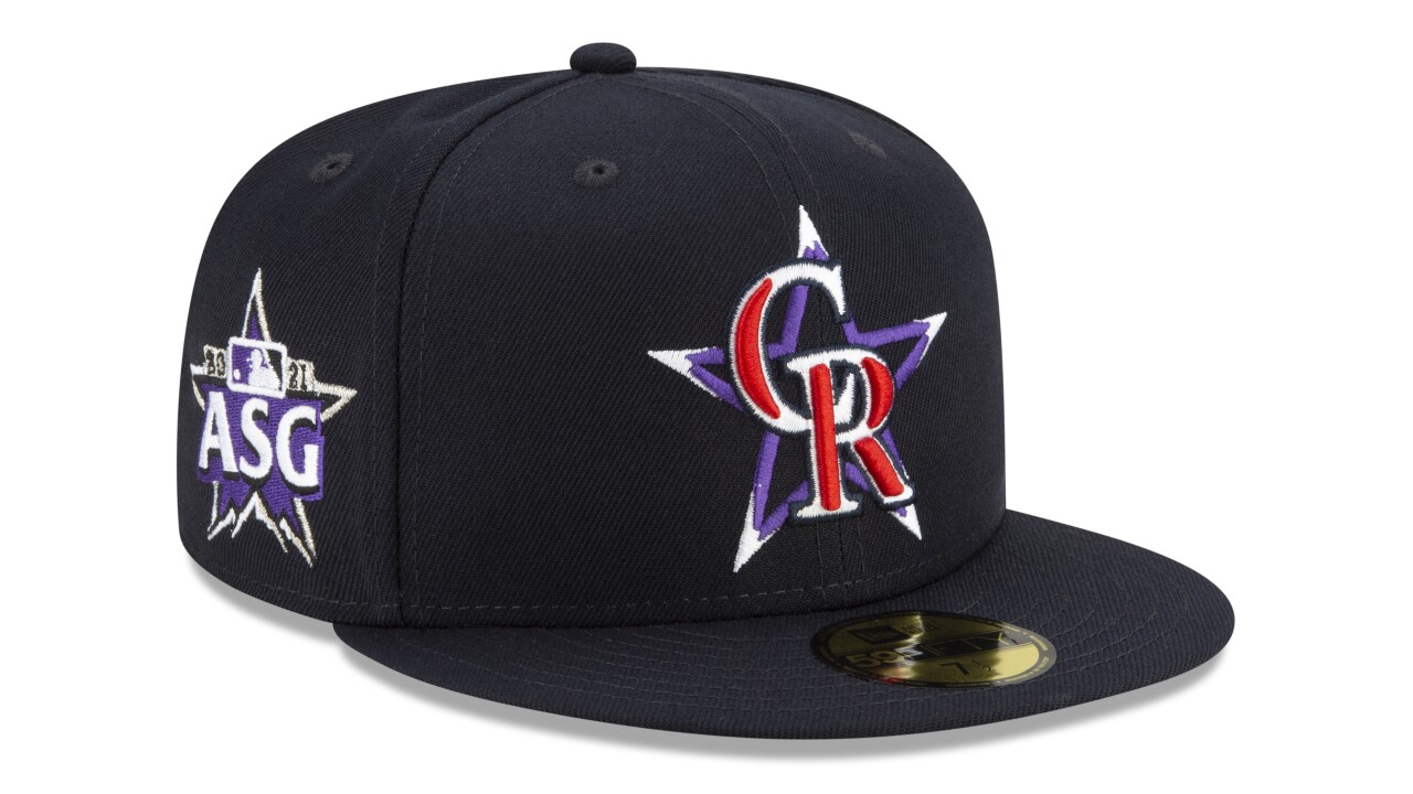 Jersey boys: MLB to use unique uniforms for All-Star Game 2