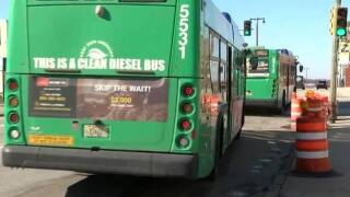 Summerfest bus and traffic guide