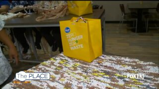 The genius ways Smith's is upcycling plastic on 'Make a DifferenceDay'