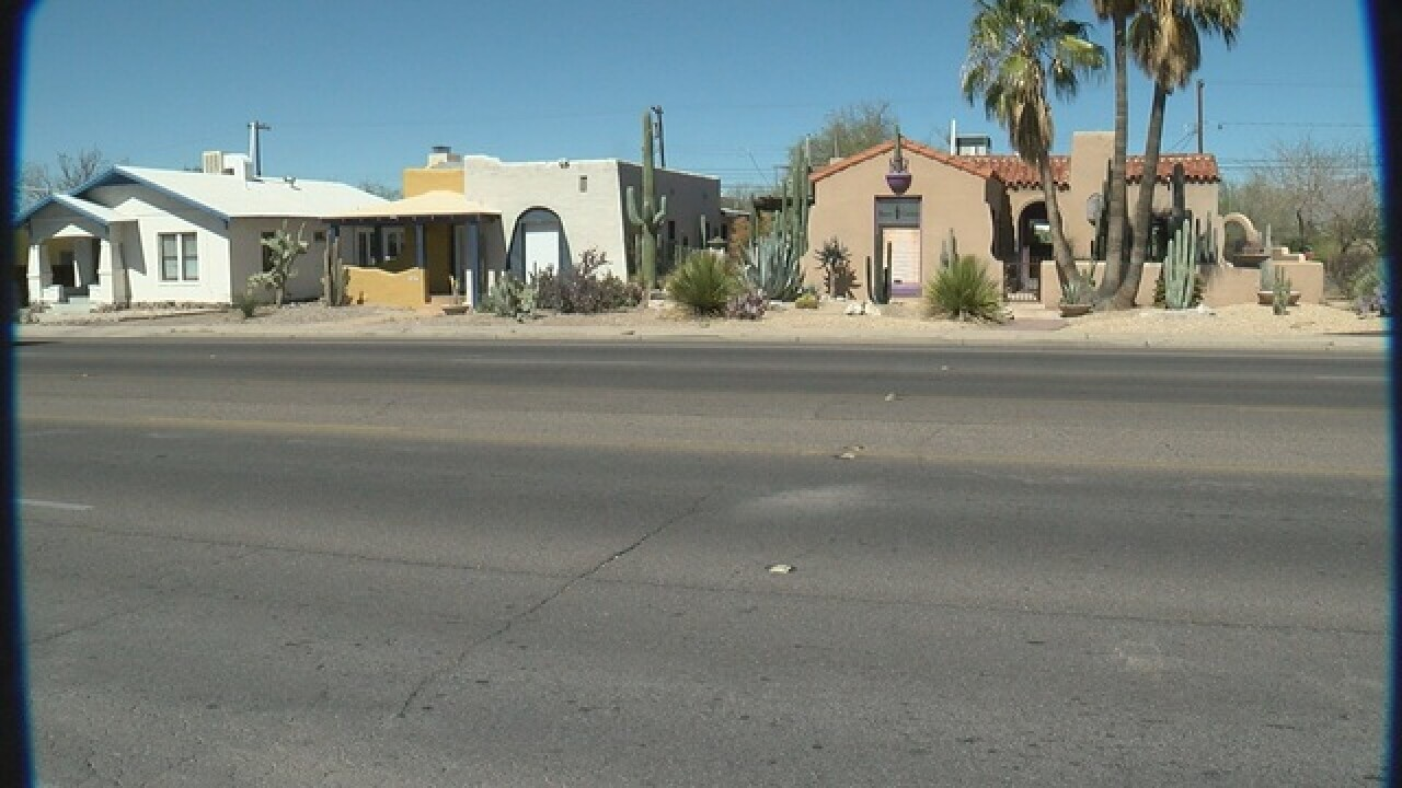 Rio Nuevo may save buildings in Broadway project