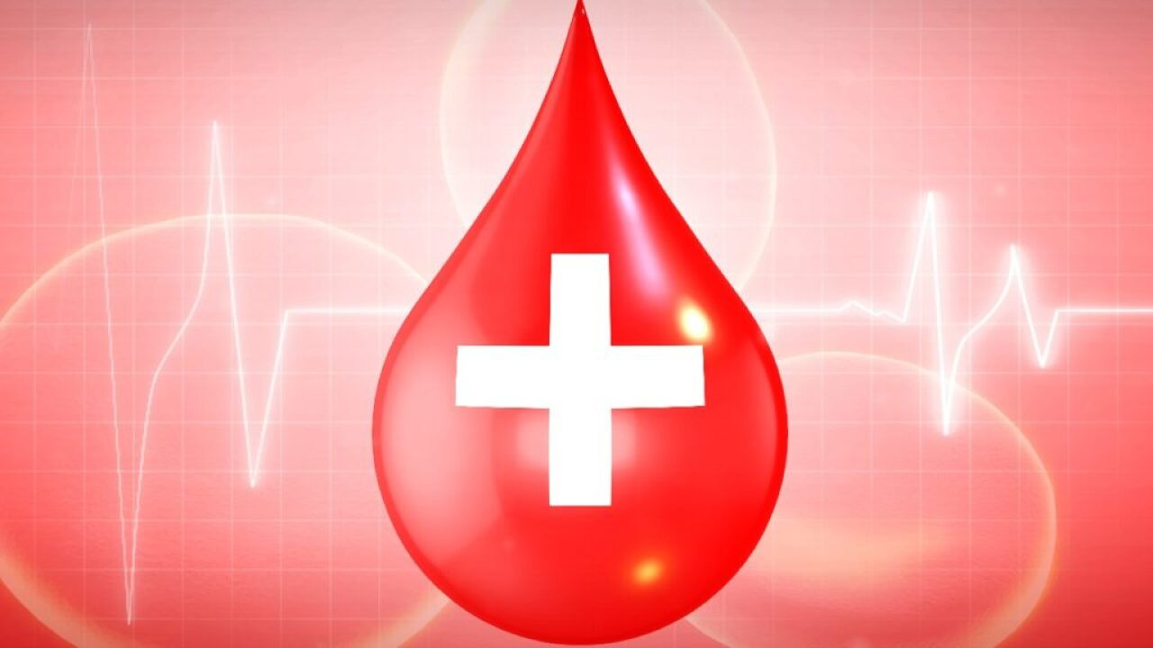 Blood Center needs donations